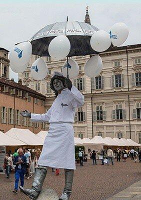 Firenze gelato festival 2014. Фестиваль мороженного Флоренция 1.4 мая 2014 года