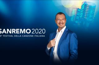 Сан Ремо 2020